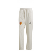 Walton Park CC Adidas Elite Junior Playing Trousers