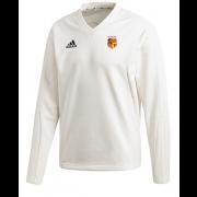 Walton Park CC Adidas Elite Long Sleeve Sweater