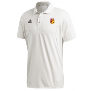 Walton Park CC Adidas Elite Short Sleeve Shirt