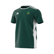 Middlewich CC Green Training Jersey