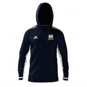 Middlewich CC Adidas Navy Hoody