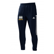 Middlewich CC Adidas Navy Training Pants