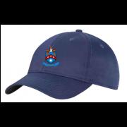 Batley CC Navy Baseball Cap