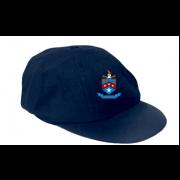 Batley CC Navy Baggy Cap