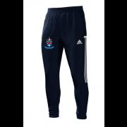 Batley CC Adidas Navy Junior Training Pants