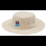 Batley CC Sun Hat