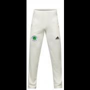 Ovington CC Adidas Pro Junior Playing Trousers