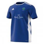 Ovington CC Blue Training Jersey