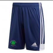 Ovington CC Adidas Navy Training Shorts