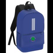 Ovington CC Blue Training Backpack