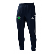Ovington CC Adidas Navy Junior Training Pants