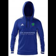 Ovington CC Adidas Blue Hoody