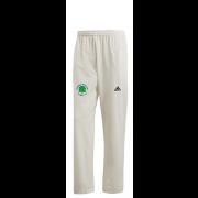 Ovington CC Adidas Elite Junior Playing Trousers