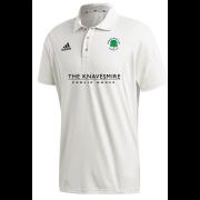 Ovington CC Adidas Elite Short Sleeve Shirt