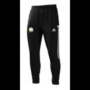 Loftus CC Adidas Black Junior Training Pants