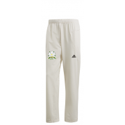 Loftus CC Adidas Elite Junior Playing Trousers