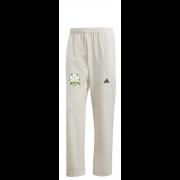 Loftus CC Adidas Elite Playing Trousers