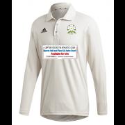 Loftus CC Adidas Elite Long Sleeve Shirt