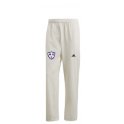 Dunfermline CC Adidas Elite Junior Playing Trousers