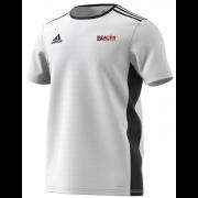 Beacon CC White Junior Training Jersey