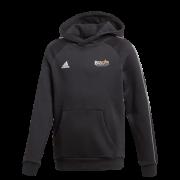 Beacon CC Adidas Black Junior Fleece Hoody