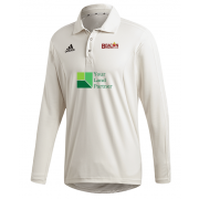 Beacon CC Adidas Elite Long Sleeve Shirt