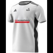 Beckington CC White Training Jersey