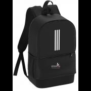 Beckington CC Black Training Backpack