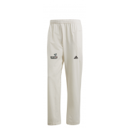 Beckington CC Adidas Elite Junior Playing Trousers