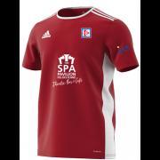 Dedham CC Red Junior Training Jersey