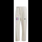 Dedham CC Adidas Elite Junior Playing Trousers