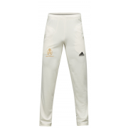 Ashford in the Water CC Adidas Pro Junior Playing Trousers
