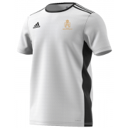 Ashford in the Water CC White Junior Training Jersey