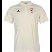 Bardsey CC Adidas Pro Junior Short Sleeve Polo