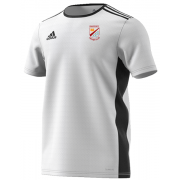 Bardsey CC White Training Jersey
