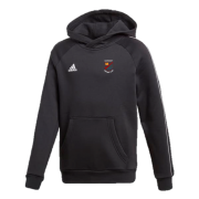 Bardsey CC Adidas Black Fleece Hoody