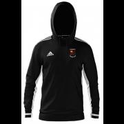 Bardsey CC Adidas Black Junior Hoody