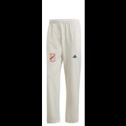 Bardsey CC Adidas Elite Junior Playing Trousers