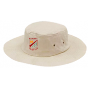 Bardsey CC Sun Hat