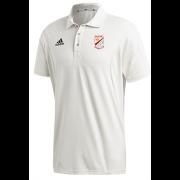 Bardsey CC Adidas Elite Junior Short Sleeve Shirt