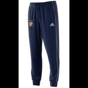 Westleigh CC Adidas Navy Sweat Pants