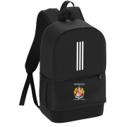 Westleigh CC Black Training Backpack