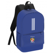 Westleigh CC Blue Training Backpack
