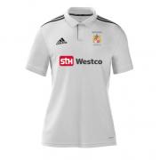 Westleigh CC Adidas White Polo