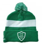 Trimpell CC Green AR Bobble Beanie