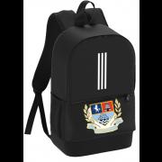 Gravesend CC Black Training Backpack