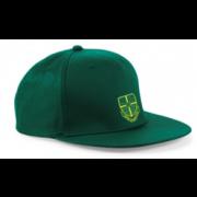 Bawtry CC Green Snapback Hat