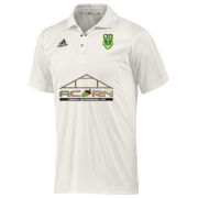 Bawtry CC Adidas  S-S Playing Shirt