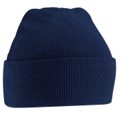 Borderline CC Navy Beanie