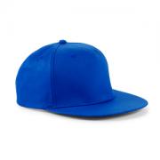 Millom CC Blue Snapback Hat